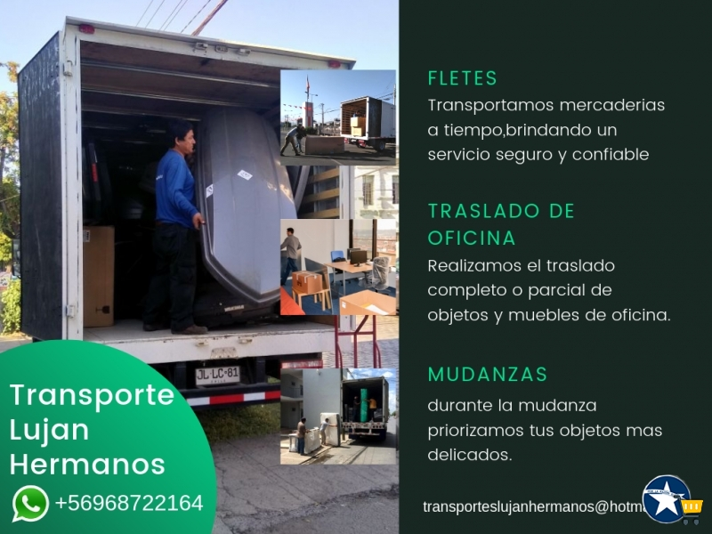 Transporte Lujan Hermanos